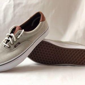 ca79cb1fa0 Vans Shoes - Vans Era 59 Oxford   Leather Black True White Shoe